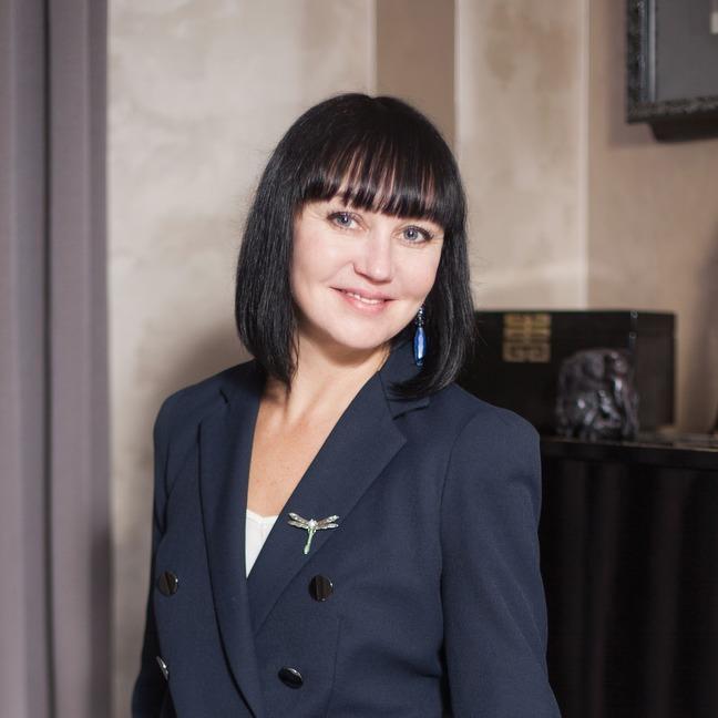 Виктория Лазарева