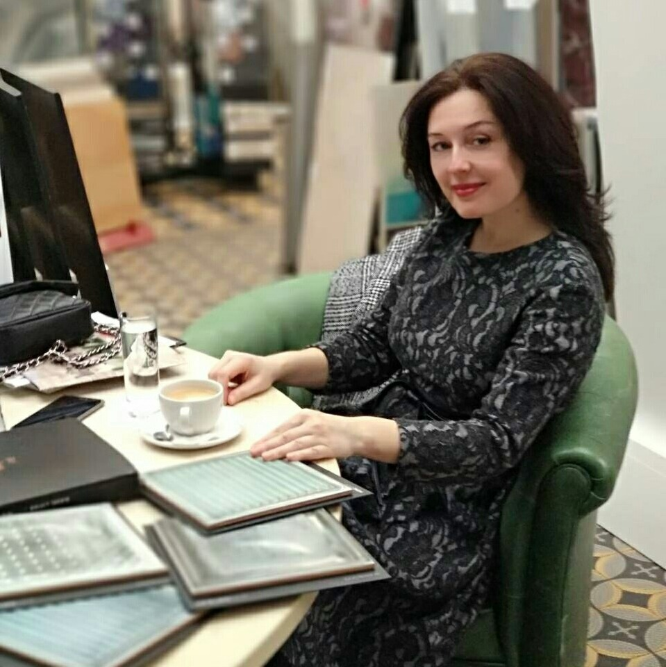 Елена Сомкина